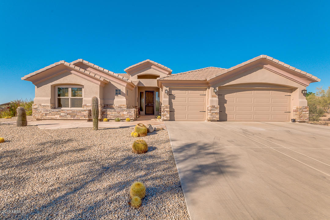 31174 N 59TH Street, Cave Creek in Maricopa County, AZ 85331 Home for Sale