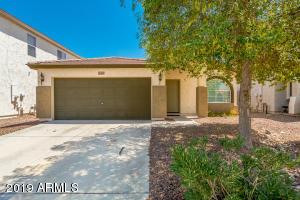 17443 N COSTA BRAVA Avenue, Maricopa, AZ 85139