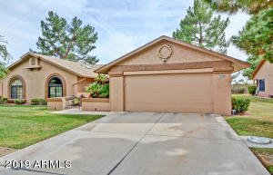 12939 W PEACH BLOSSOM Drive, Sun City West, AZ 85375