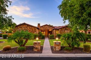 11246 E Flintlock Drive, Chandler, AZ 85249