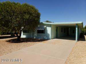 25438 S MONTANA Avenue, Sun Lakes, AZ 85248