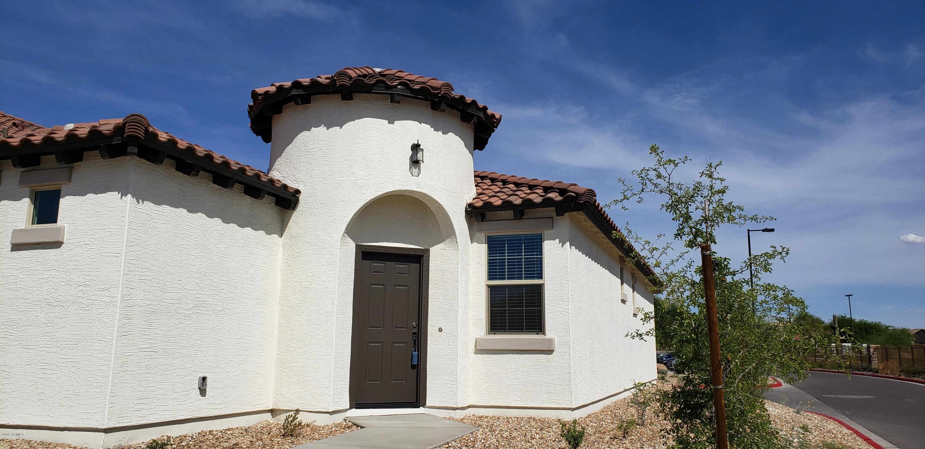 Photo of 2918 N ATHENA --, Mesa, AZ 85207