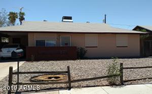 6245 W ROSE Lane, Glendale, AZ 85301