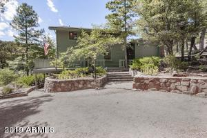 Property for sale at 4523 N Portal Drive, Pine,  Arizona 85544