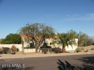 17422 E FLAT ROCK Drive, Fountain Hills, AZ 85268