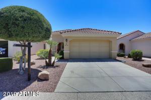 12943 W CHAPALA Drive, Sun City West, AZ 85375
