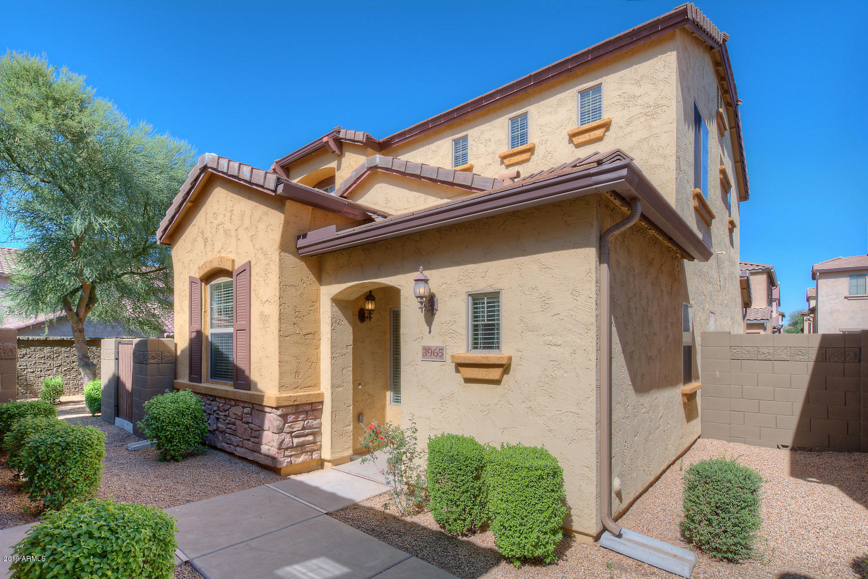 3965 E MELINDA Drive, Desert Ridge in Maricopa County, AZ 85050 Home for Sale