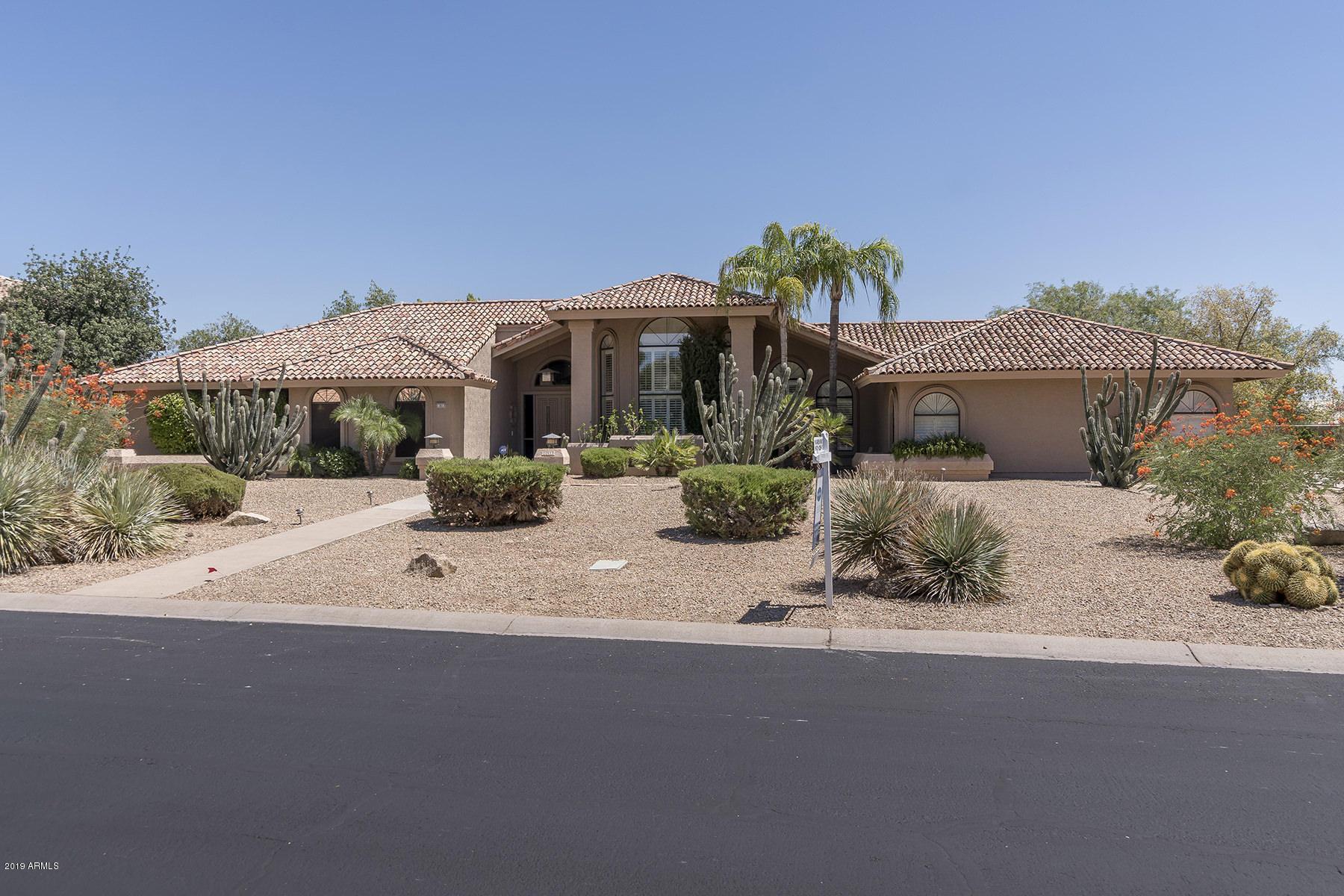 Photo of 11813 E BERYL Avenue, Scottsdale, AZ 85259