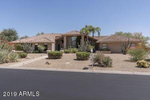 11813 E BERYL Avenue, Scottsdale, AZ 85259