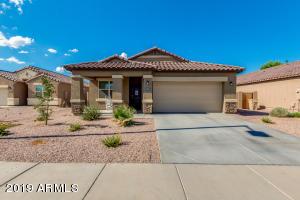 25444 W DARREL Drive, Buckeye, AZ 85326
