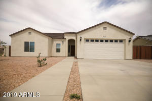 9221 W HARTIGAN Lane, Arizona City, AZ 85123