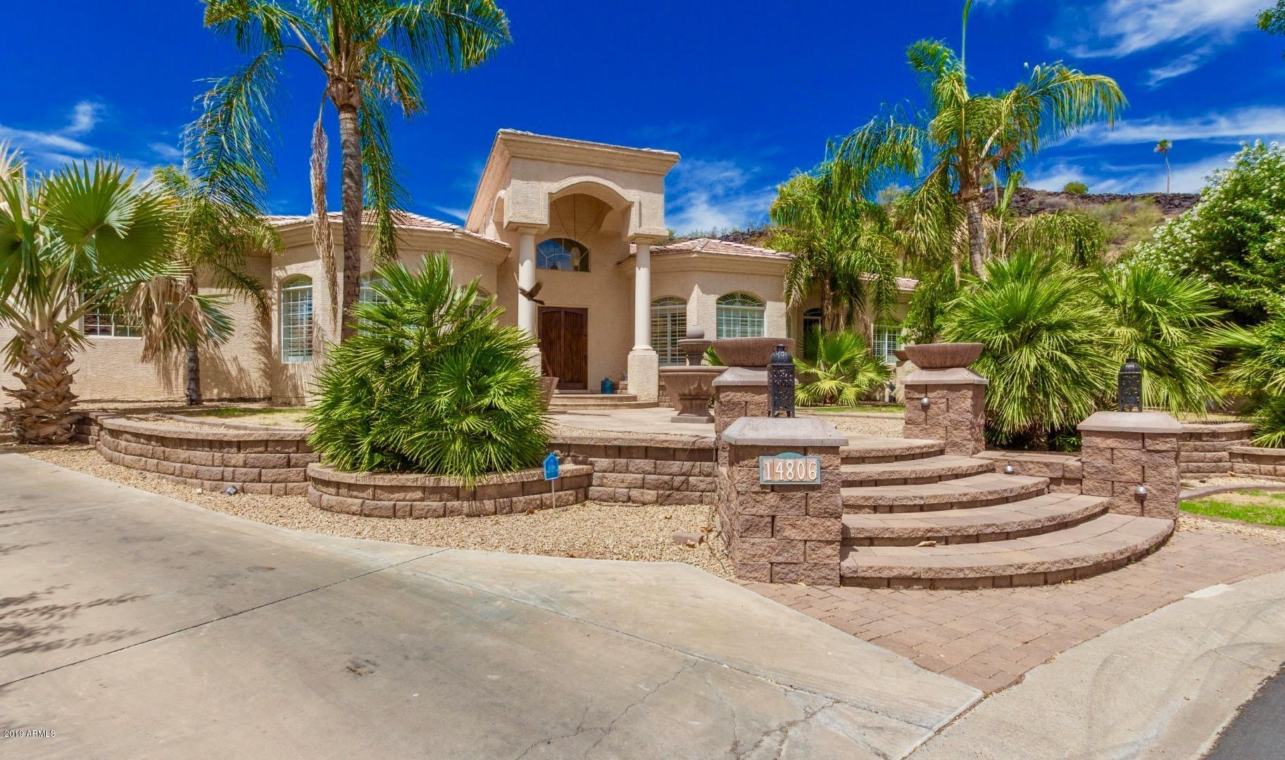 14806 N 15TH Avenue, North Mountain-Phoenix, Arizona
