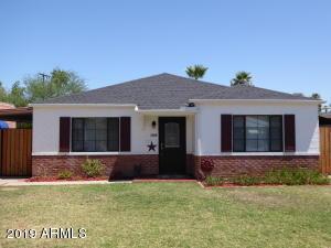 2009 N LAUREL Avenue, Phoenix, AZ 85007