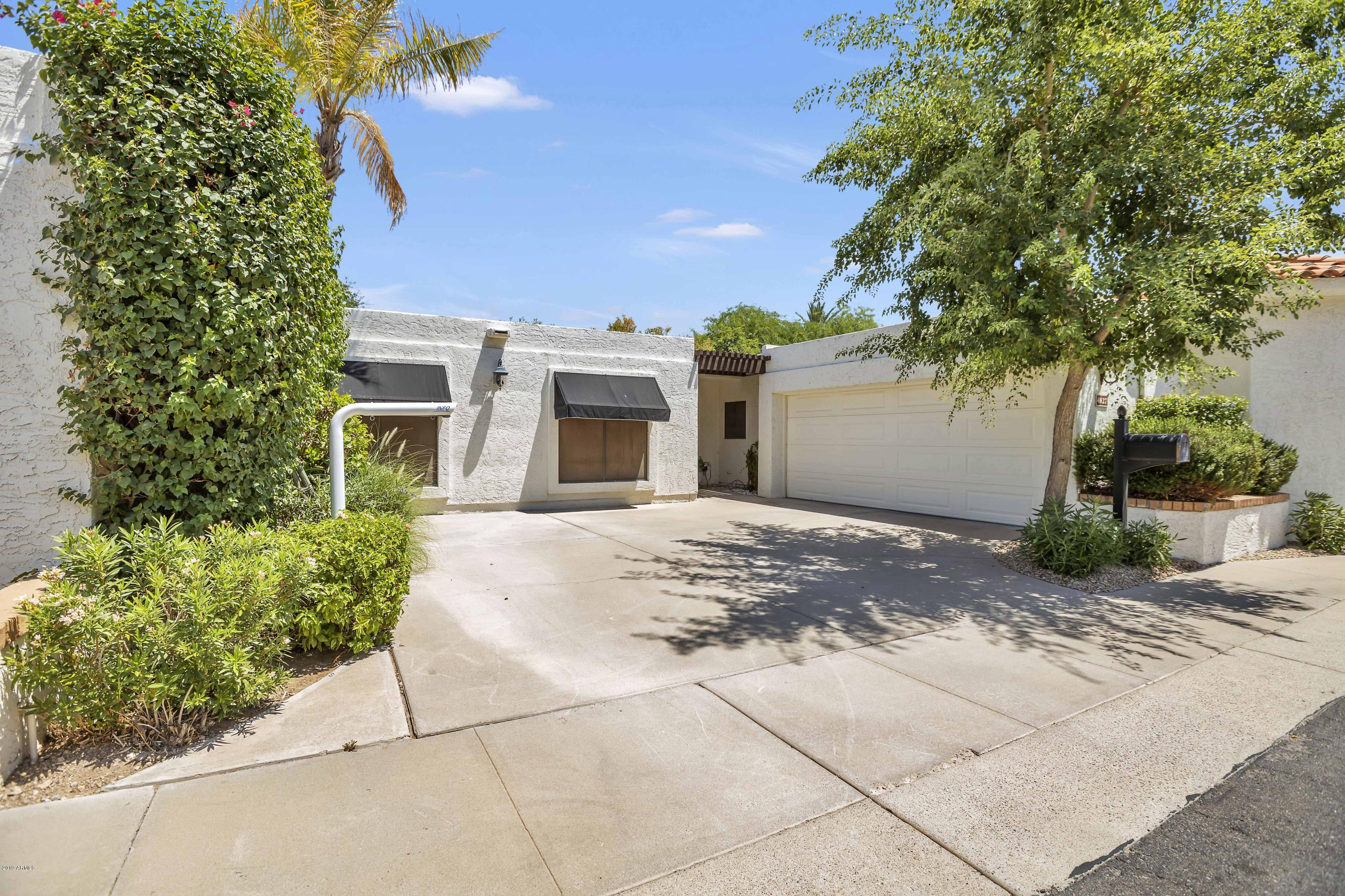 4827 N 35TH Place, Phoenix-Camelback Corridor, Arizona