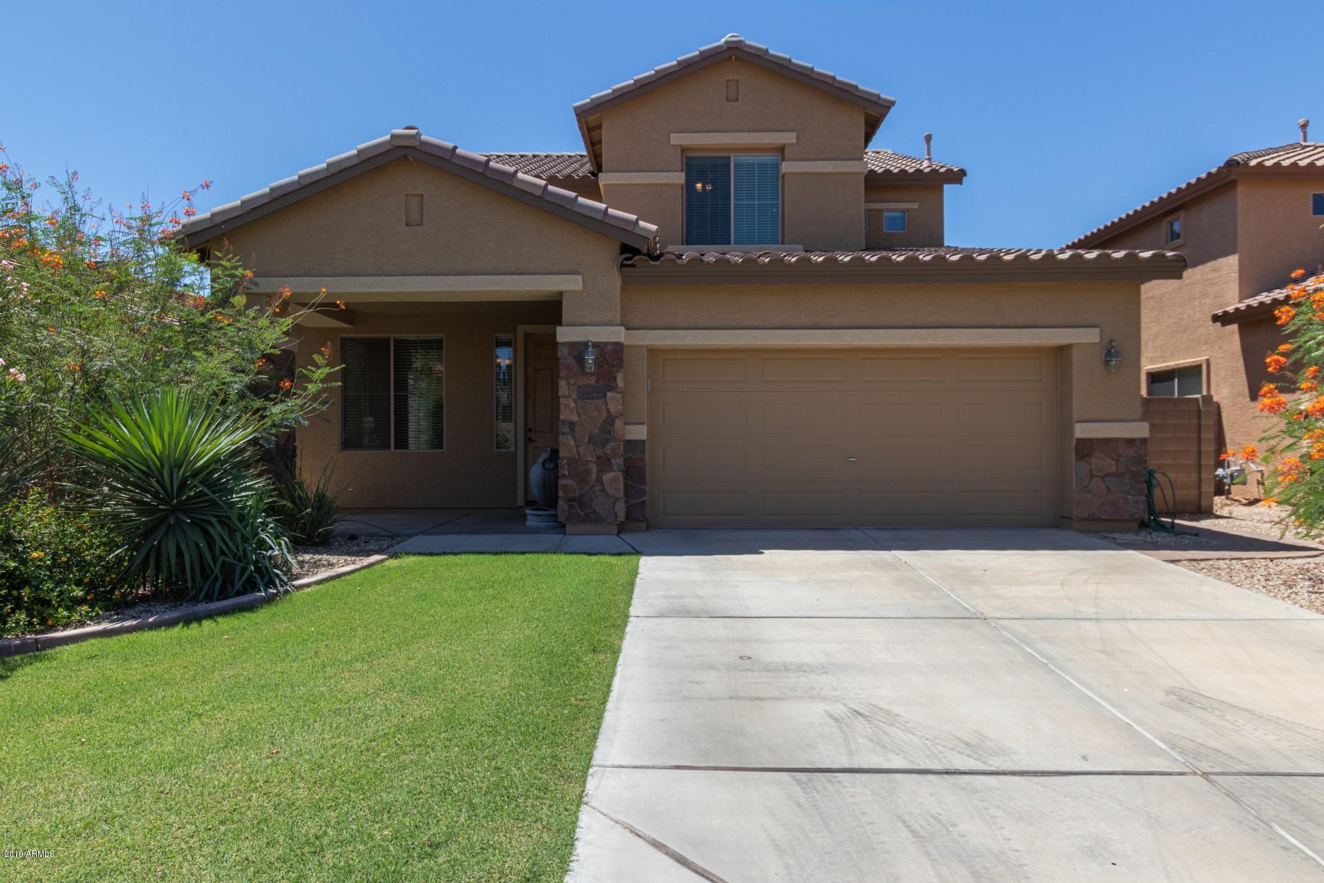 30056 N 71ST Avenue, Peoria, Arizona
