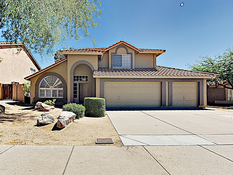 4139 E CASCALOTE Drive, Cave Creek in Maricopa County, AZ 85331 Home for Sale