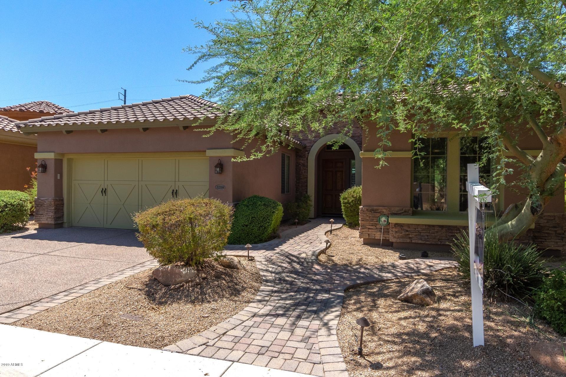 22508 N 38TH Place, Phoenix AZ 85050