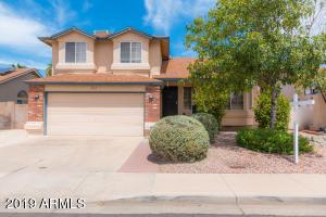 4112 W WHISPERING WIND Drive, Glendale, AZ 85310