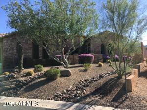 3615 N BOULDER CANYON Circle, Mesa, AZ 85207