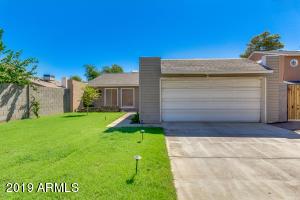 9619 N 53RD Avenue, Glendale, AZ 85302