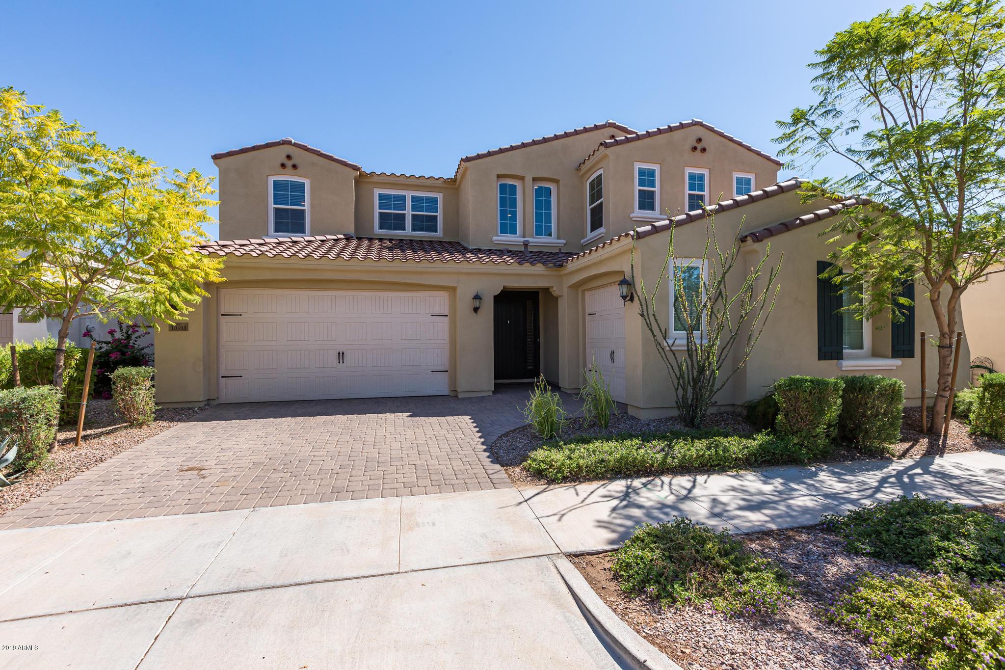 Photo of 10503 E HAWK Avenue, Mesa, AZ 85212