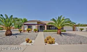 18602 N 138TH Avenue, Sun City West, AZ 85375