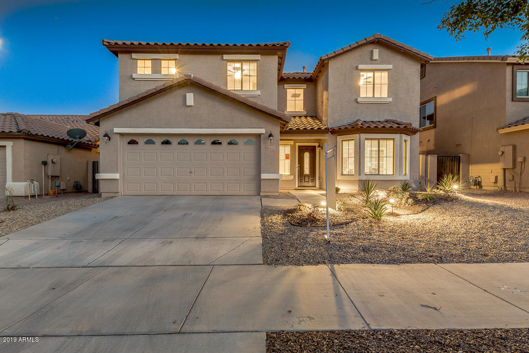 16251 W YUCATAN Drive, Surprise, Arizona