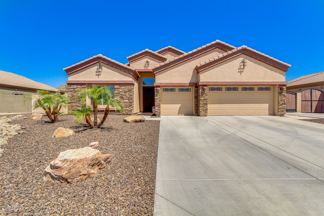 Photo of 9930 E Greenway Street, Mesa, AZ 85207