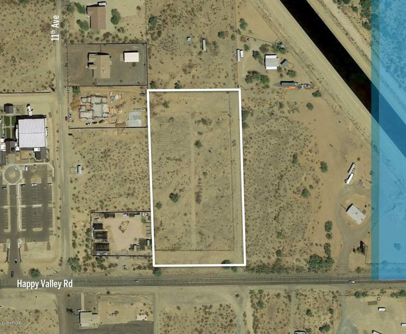 0 W Happy Valley Road, Phoenix North in Maricopa County, AZ 85085 Home for Sale