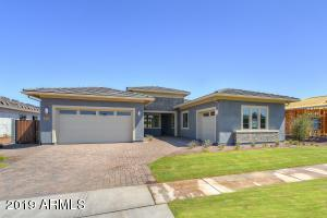 3668 E SPRING WHEAT Lane, Gilbert, AZ 85296