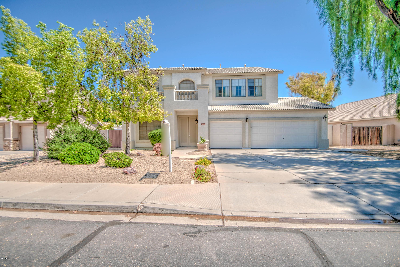 Photo of 1808 E SAGEBRUSH Street, Gilbert, AZ 85296