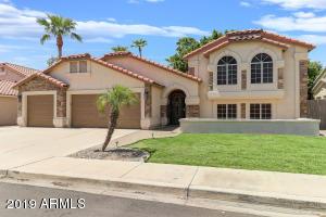 18922 N 73rd Drive, Glendale, AZ 85308