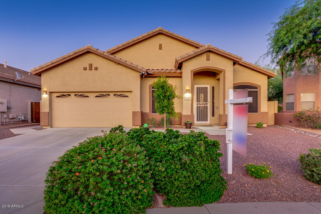 26111 N 67TH Drive, Peoria in Maricopa County, AZ 85383 Home for Sale