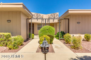 17215 N 107TH Avenue, Sun City, AZ 85373