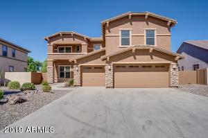 4730 S MCMINN Drive, Gilbert, AZ 85297