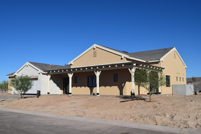 Photo of 3995 Rolling Stock Way, Wickenburg, AZ 85390