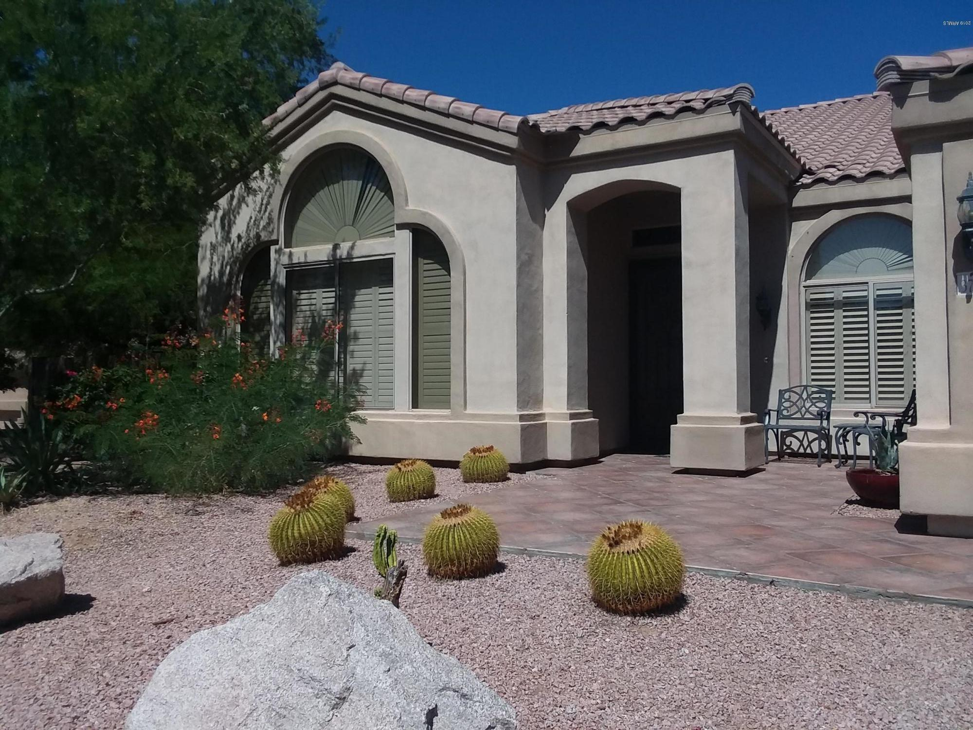 Photo of 3764 N CANYON WASH --, Mesa, AZ 85207