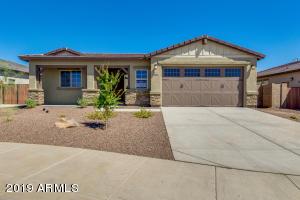 17162 W EL CAMINITO Drive, Waddell, AZ 85355