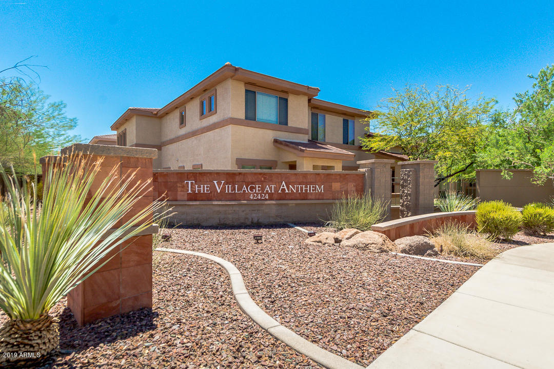 42424 N GAVILAN PEAK Parkway, Anthem, Arizona