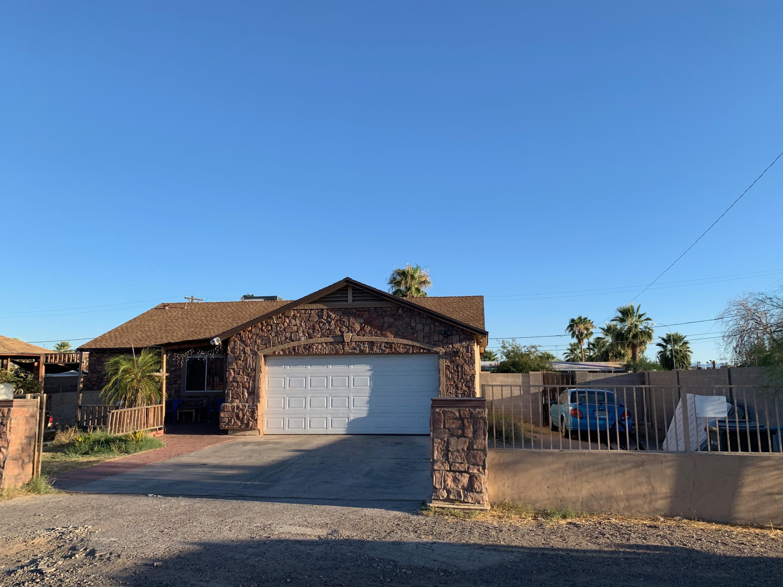 Photo of 2741 W GEORGIA Avenue, Phoenix, AZ 85017