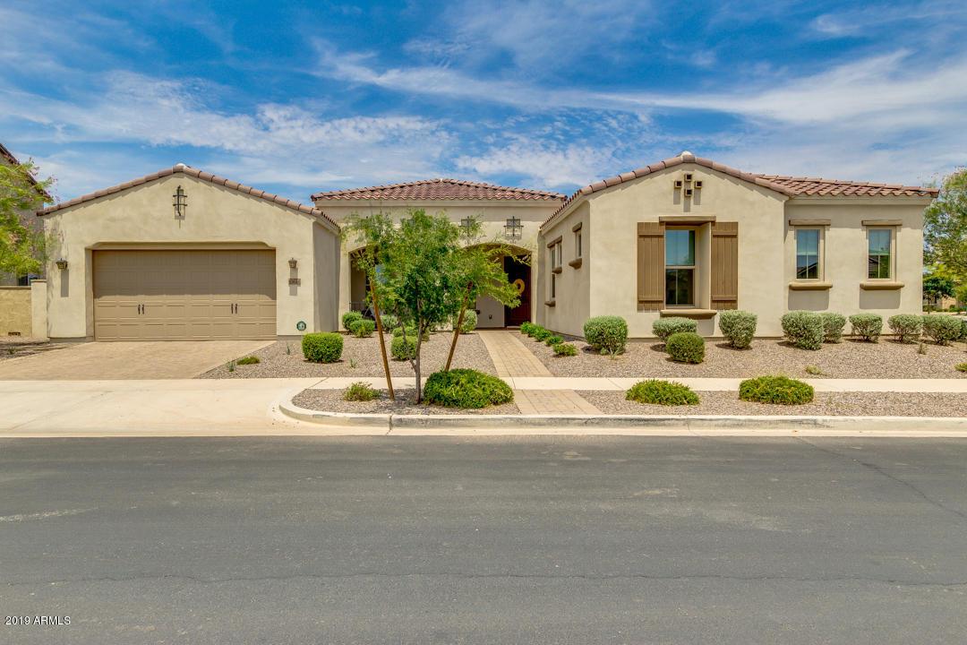Photo of 10646 E SANGER Avenue, Mesa, AZ 85212