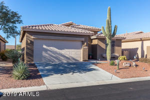 6420 S GINTY Drive, Gold Canyon, AZ 85118