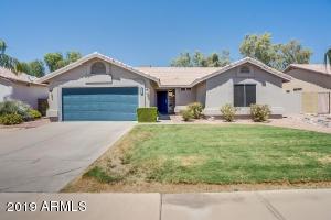 6554 E FAIRBROOK Street, Mesa, AZ 85205