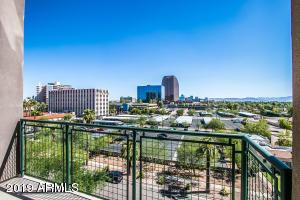 16 W ENCANTO Boulevard, 514, Phoenix, AZ 85003