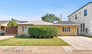 4428 E MONTECITO Avenue, Phoenix, AZ 85018