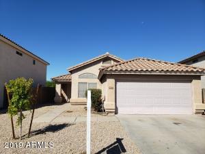 17216 N WAVYLEAF Avenue, Surprise, AZ 85374