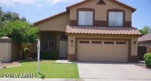 1100 N SETON Avenue, Gilbert, AZ 85234