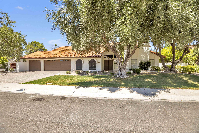 Photo of 9644 E CARON Street N, Scottsdale, AZ 85258