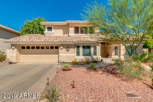 14812 S 25TH Way, Phoenix, AZ 85048