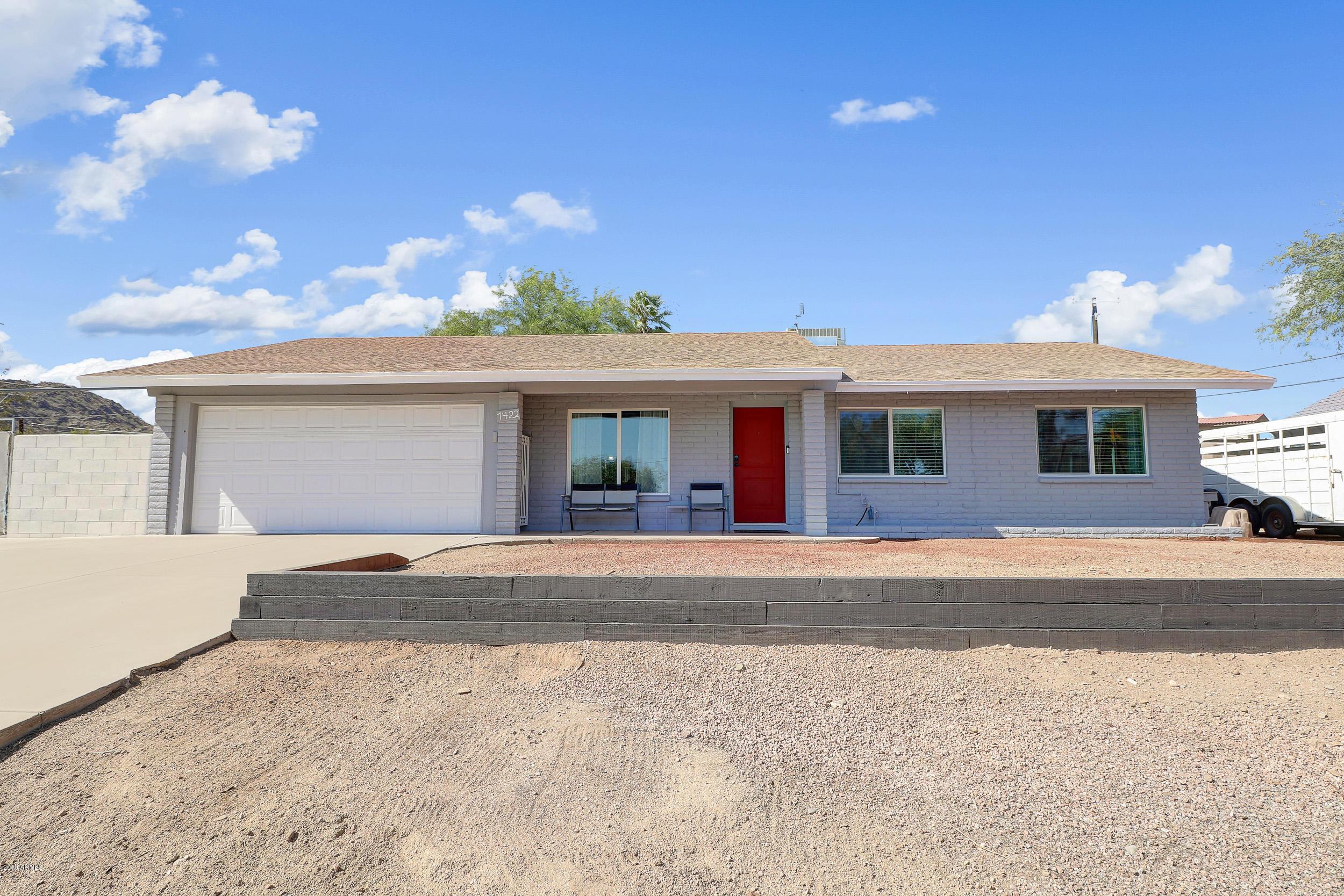 1422 E SHANGRI LA Road, North Mountain-Phoenix, Arizona